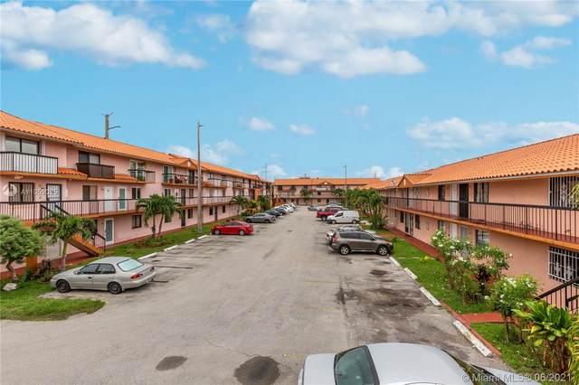 2158 W 60th St #13203, Hialeah, FL 33016 (MLS #A11059095) :: ONE Sotheby's International Realty