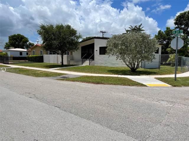 8231 SW 34th Ter, Miami, FL 33155 (MLS #A11059105) :: Equity Advisor Team