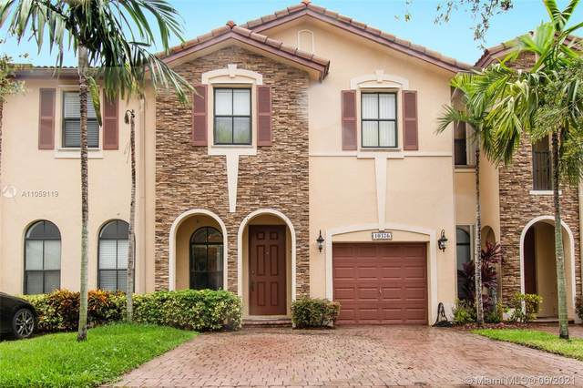 10376 NW 31st Ter, Doral, FL 33172 (MLS #A11059119) :: Onepath Realty - The Luis Andrew Group