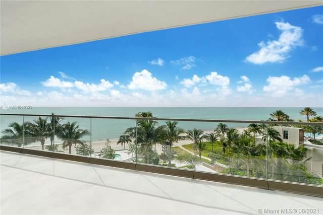 18975 Collins Ave #402, Sunny Isles Beach, FL 33160 (MLS #A11059123) :: Miami Villa Group