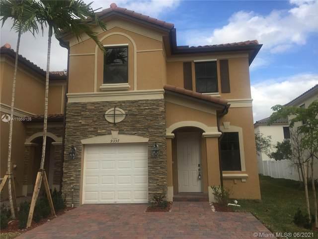 9357 W 34th Ct, Hialeah, FL 33018 (MLS #A11059126) :: Prestige Realty Group