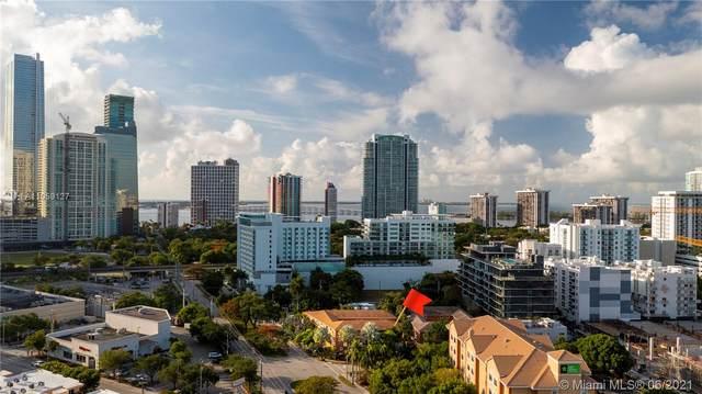 240 SW 15th Rd #101, Miami, FL 33129 (MLS #A11059127) :: Berkshire Hathaway HomeServices EWM Realty