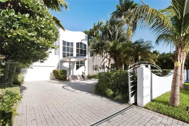 10201 E Broadview Dr, Bay Harbor Islands, FL 33154 (MLS #A11059134) :: Castelli Real Estate Services