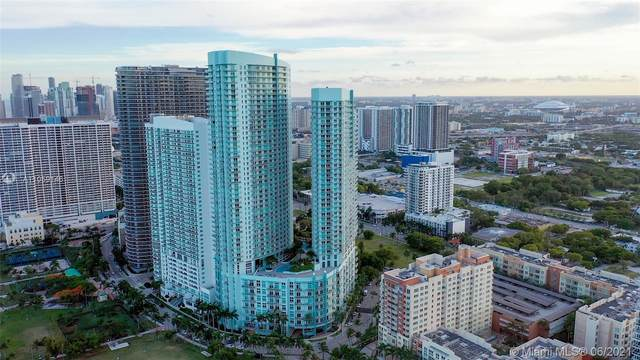 1900 N Bayshore Dr #4810, Miami, FL 33132 (MLS #A11059146) :: ONE   Sotheby's International Realty