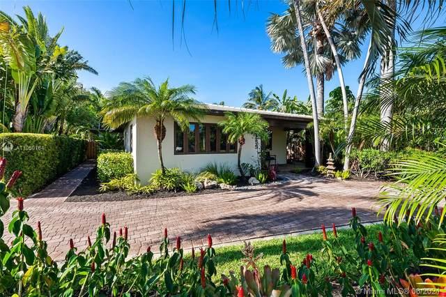 1255 Washington St, Hollywood, FL 33019 (MLS #A11059164) :: Search Broward Real Estate Team