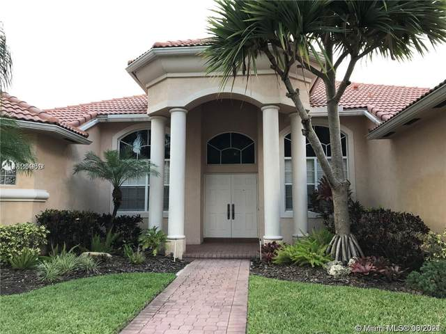 Pembroke Pines, FL 33028 :: Re/Max PowerPro Realty