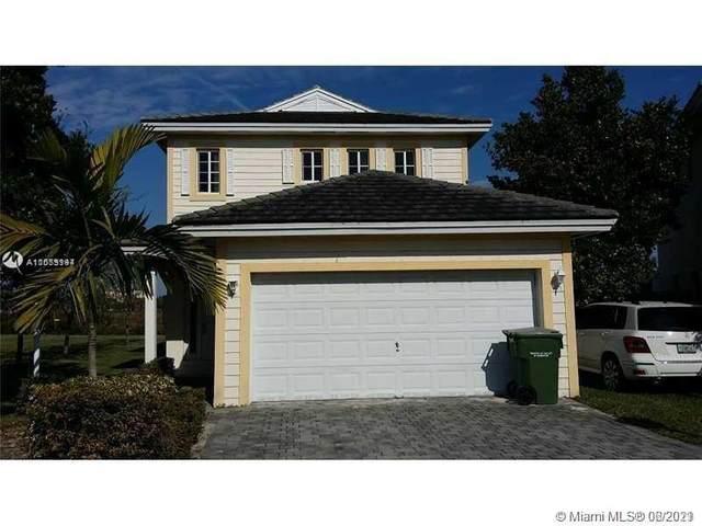 3103 NE 4th St, Homestead, FL 33033 (MLS #A11059194) :: Rivas Vargas Group