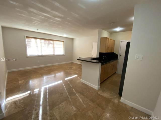 7315 Byron Ave #1, Miami Beach, FL 33141 (MLS #A11059197) :: ONE Sotheby's International Realty