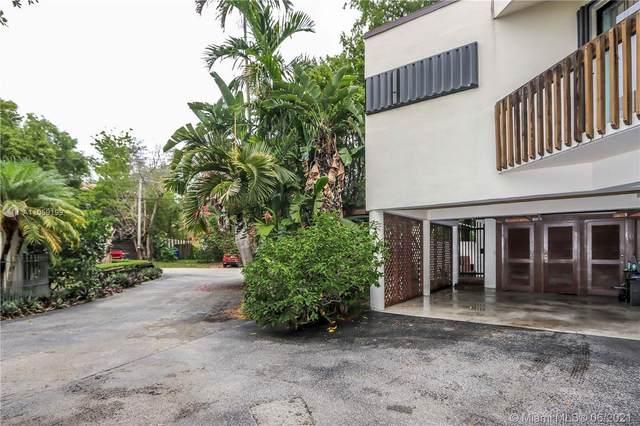 2578 Lincoln Ave, Miami, FL 33133 (#A11059199) :: Dalton Wade