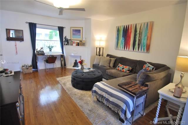 1614 Jefferson Ave #4, Miami Beach, FL 33139 (MLS #A11059226) :: Miami Villa Group
