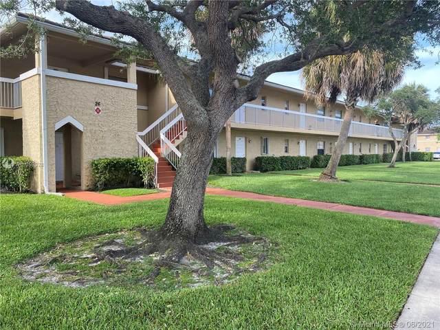 9926 Twin Lakes Dr 7-D, Coral Springs, FL 33071 (MLS #A11059328) :: Douglas Elliman