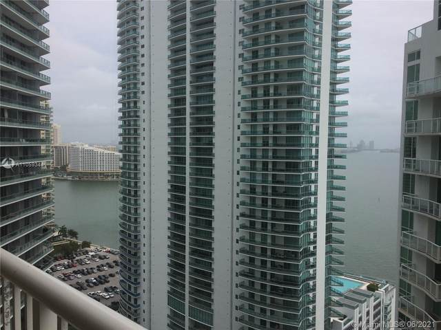 170 SE 14th St #2603, Miami, FL 33131 (MLS #A11059344) :: ONE | Sotheby's International Realty