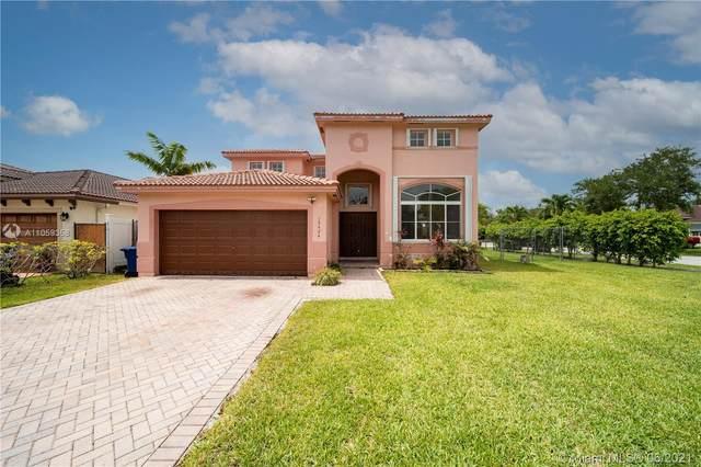 13424 SW 282nd St, Homestead, FL 33033 (MLS #A11059358) :: Rivas Vargas Group