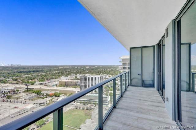 121 NE 34th St #3111, Miami, FL 33137 (MLS #A11059373) :: Castelli Real Estate Services