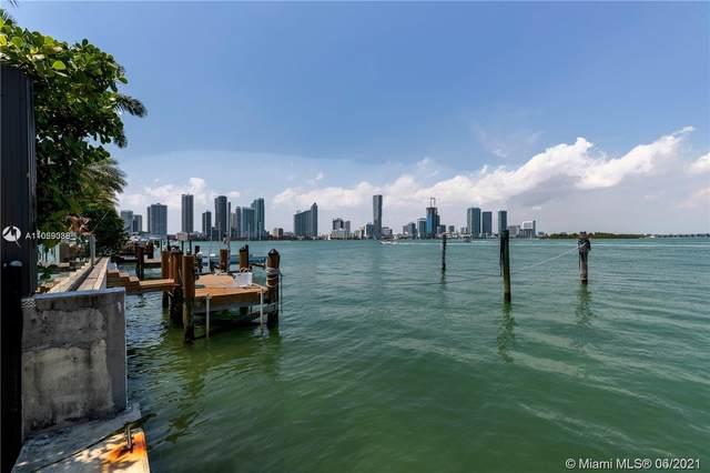1045 N Venetian Dr, Miami, FL 33139 (MLS #A11059386) :: Rivas Vargas Group