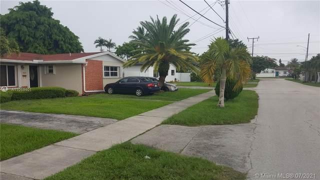 1501 Sw SW 84th Ct, Miami, FL 33144 (MLS #A11059401) :: Natalia Pyrig Elite Team | Charles Rutenberg Realty