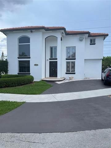 3530 SW 136th Ave, Miami, FL 33175 (MLS #A11059419) :: Team Citron