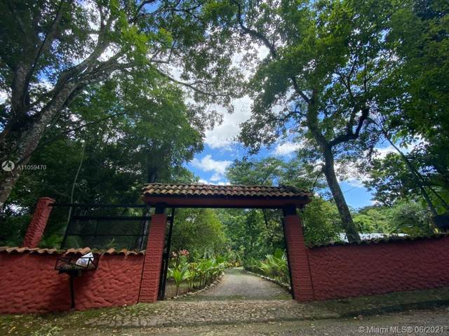 25 METERS N 675 N W Las Cruces St, Alajuela, Costa Rica, CR  (MLS #A11059470) :: The Riley Smith Group