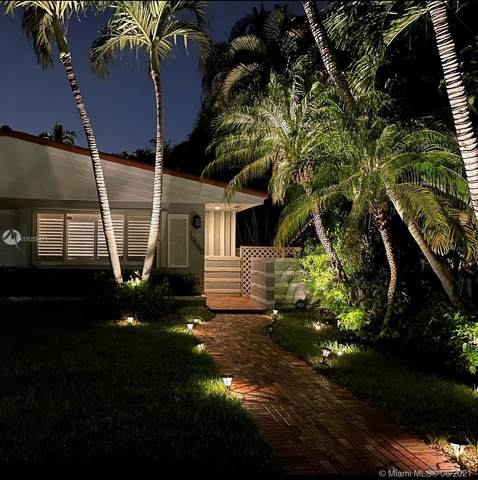 10580 NE 2nd Pl, Miami Shores, FL 33138 (MLS #A11059471) :: ONE Sotheby's International Realty