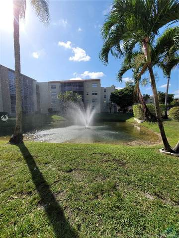 1820 N Lauderdale Ave #3418, North Lauderdale, FL 33068 (MLS #A11059492) :: The Howland Group