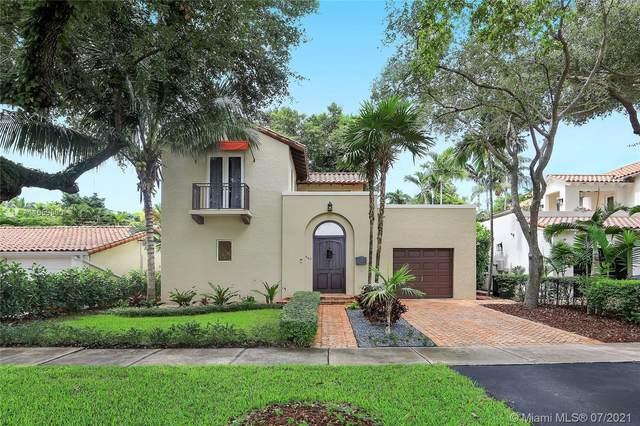 440 Rosaro Avenue, Coral Gables, FL 33146 (MLS #A11059500) :: Prestige Realty Group