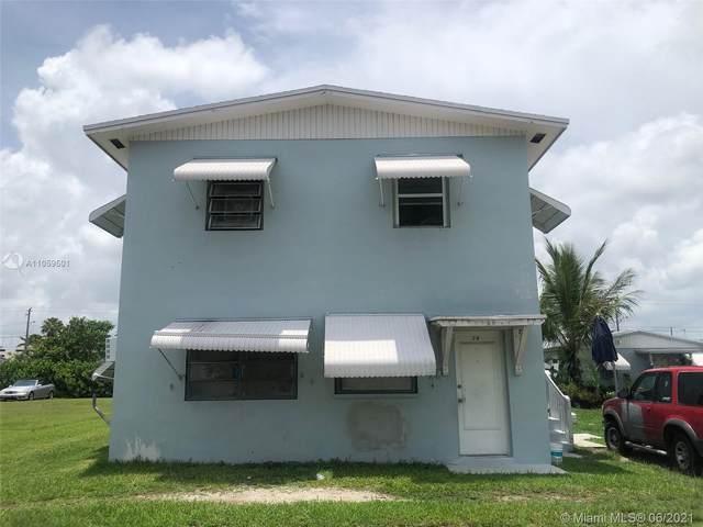 30 NE 3rd Rd, Homestead, FL 33030 (MLS #A11059501) :: Prestige Realty Group