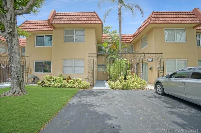 7114 NW 169th St #7114, Hialeah, FL 33015 (MLS #A11059534) :: Rivas Vargas Group