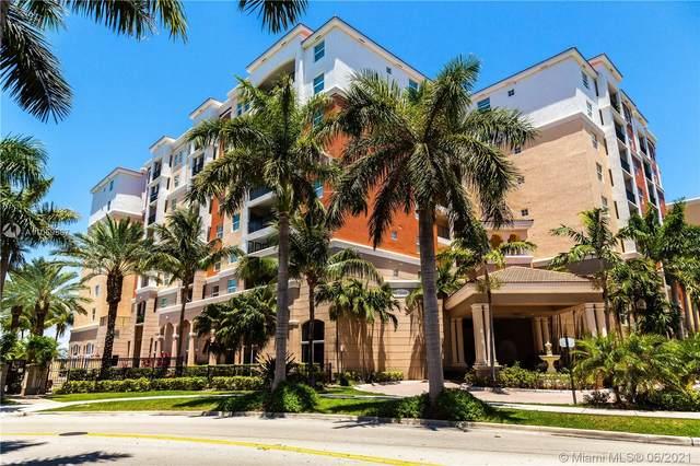 17150 N Bay Rd #2718, Sunny Isles Beach, FL 33160 (MLS #A11059567) :: Miami Villa Group