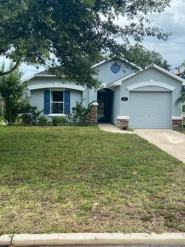 847 Wynfield Circle, St Augustine, FL 32092 (MLS #A11059576) :: Equity Advisor Team