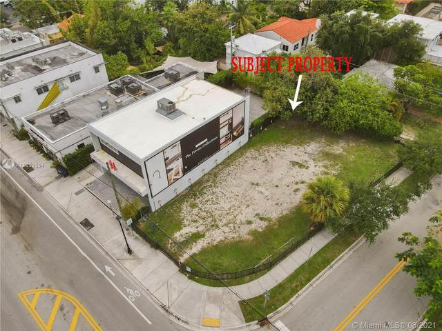 4798 NE 2nd Ave, Miami, FL 33137 (MLS #A11059594) :: Onepath Realty - The Luis Andrew Group
