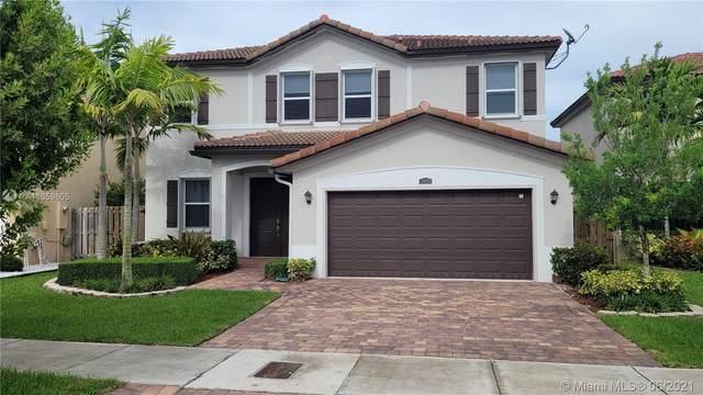 25305 SW 118th Ct, Homestead, FL 33032 (MLS #A11059605) :: Prestige Realty Group