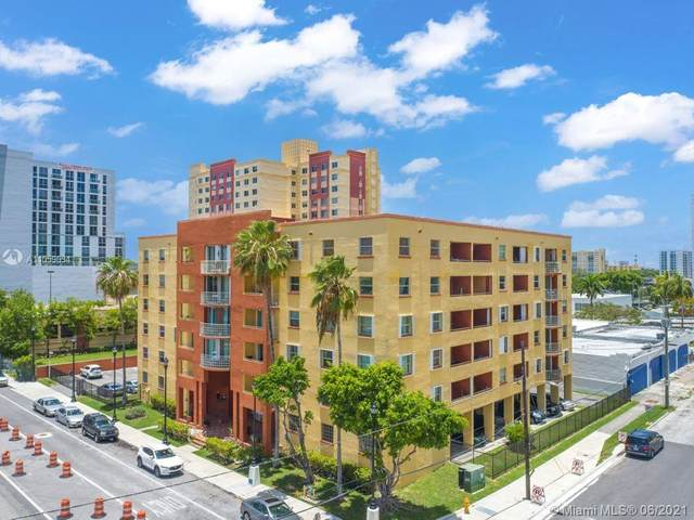 501 SW 1st St #209, Miami, FL 33130 (MLS #A11059634) :: Onepath Realty - The Luis Andrew Group