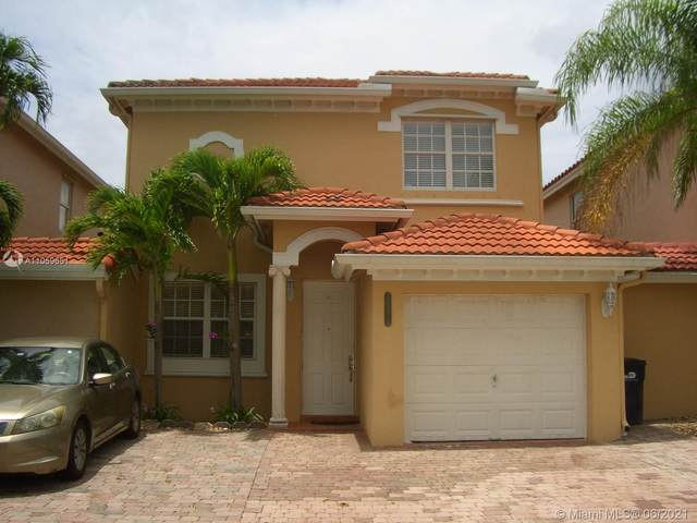 15273 SW 24th St, Miami, FL 33185 (MLS #A11059651) :: The Rose Harris Group