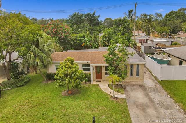 5640 Douglas St, Hollywood, FL 33021 (MLS #A11059666) :: THE BANNON GROUP at RE/MAX CONSULTANTS REALTY I