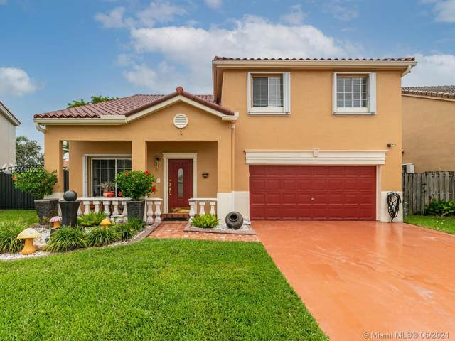 15839 SW 72nd Ter, Miami, FL 33193 (MLS #A11059673) :: The Riley Smith Group