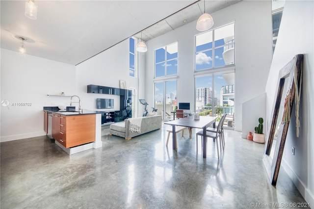 3449 NE 1st Ave L41, Miami, FL 33137 (MLS #A11059702) :: ONE Sotheby's International Realty