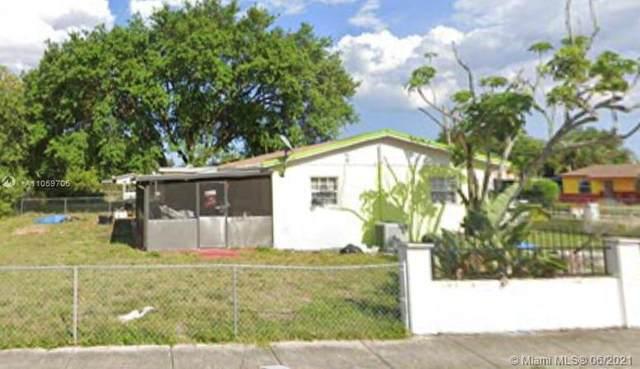 Miami Gardens, FL 33055 :: Rivas Vargas Group