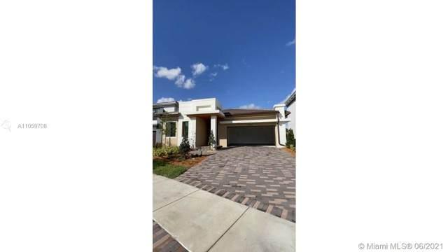 10783 Oceano Way, Parkland, FL 33076 (MLS #A11059708) :: The Riley Smith Group