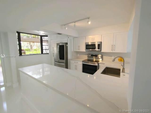 6320 Boca Del Mar Dr #102, Boca Raton, FL 33433 (MLS #A11059730) :: Green Realty Properties