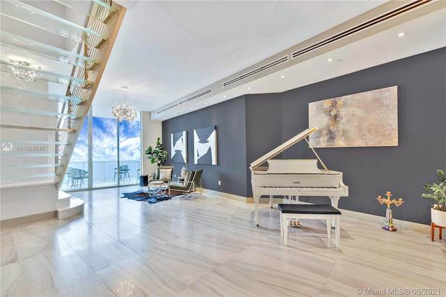 18201 Collins Avenue Ts2, Sunny Isles Beach, FL 33160 (MLS #A11059740) :: Equity Realty