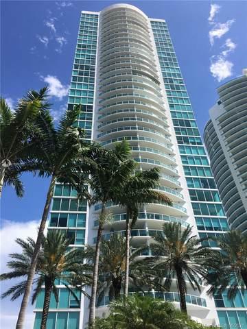 2101 Brickell Ave #1809, Miami, FL 33129 (MLS #A11059753) :: Green Realty Properties