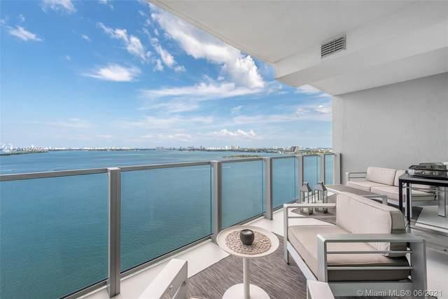 2900 NE 7th Ave #3303, Miami, FL 33137 (MLS #A11059756) :: Green Realty Properties