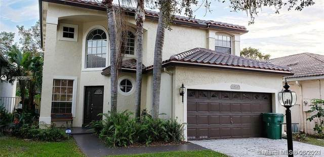 10830 Limeberry Dr, Cooper City, FL 33026 (MLS #A11059757) :: THE BANNON GROUP at RE/MAX CONSULTANTS REALTY I