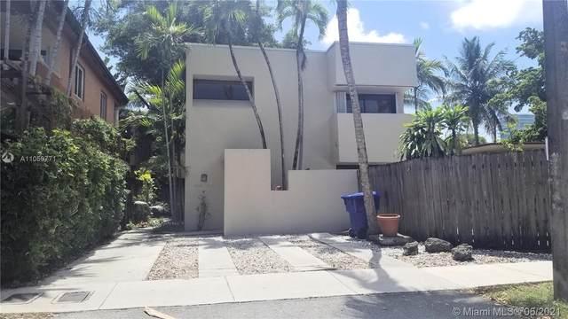 3079 Virginia St #3079, Miami, FL 33133 (MLS #A11059771) :: Green Realty Properties