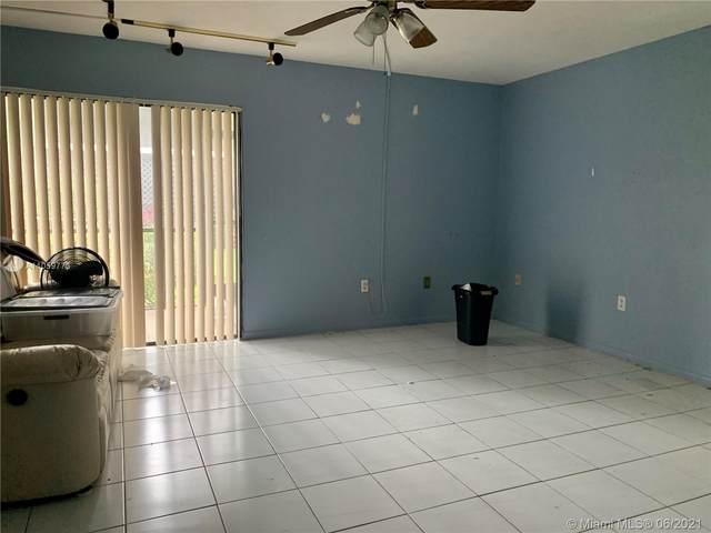 825 NE 199th St 106-13, Miami, FL 33179 (MLS #A11059773) :: Green Realty Properties