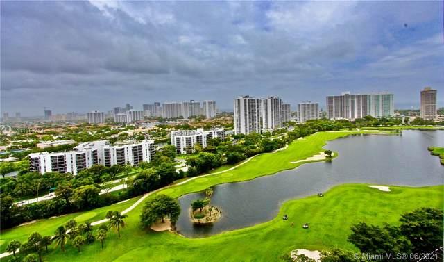20225 NE 34th Ct #2218, Aventura, FL 33180 (MLS #A11059774) :: ONE Sotheby's International Realty