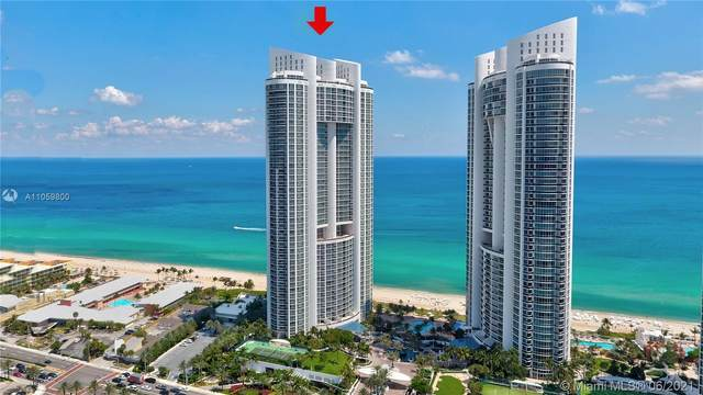 18201 Collins Ave #3902, Sunny Isles Beach, FL 33160 (MLS #A11059800) :: Onepath Realty - The Luis Andrew Group