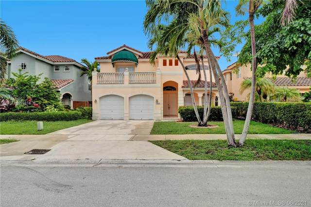 14025 SW 154th St, Miami, FL 33177 (MLS #A11059816) :: Equity Advisor Team