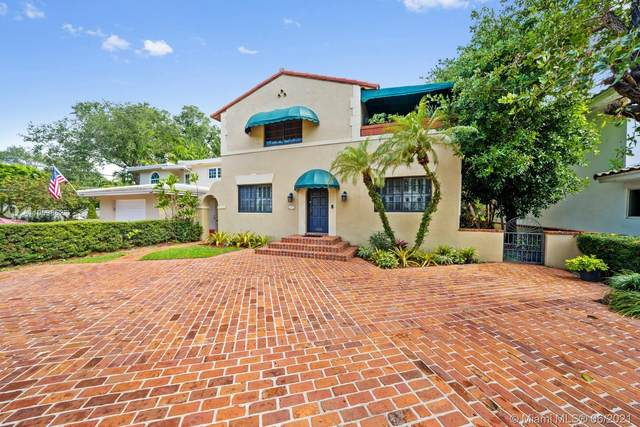 1333 Blue Rd, Coral Gables, FL 33146 (MLS #A11059852) :: The Teri Arbogast Team at Keller Williams Partners SW