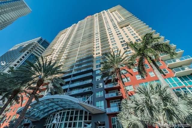 1155 Brickell Bay Dr #2003, Miami, FL 33131 (MLS #A11059914) :: Castelli Real Estate Services